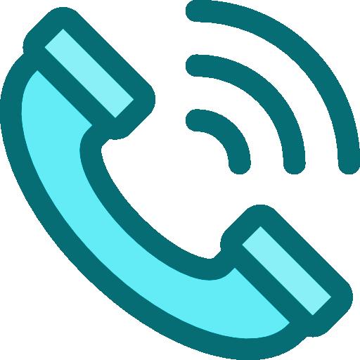 Logo teléfonos inalámbricos