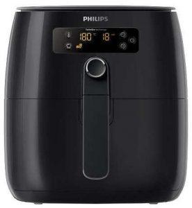 Diseño de freidora Philips sin aceite
