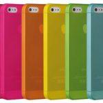 Mejores fundas para iPhone 5/5s