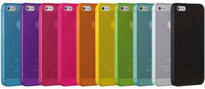 Fundas para iPhone 5/5s