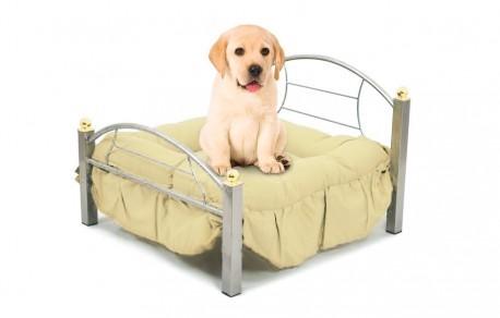 Cama para perro pequeño