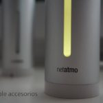 Review estación meteorológica Netatmo