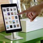 Soportes iPad