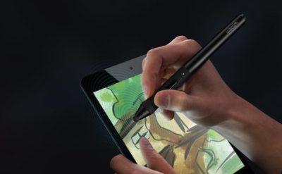 Stylus para iPad