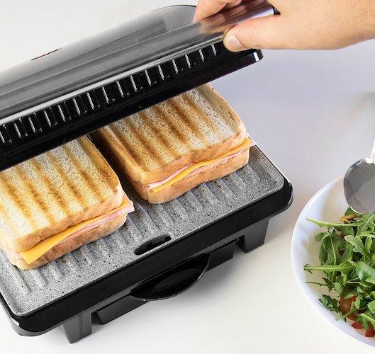 Sandwichera parrilla