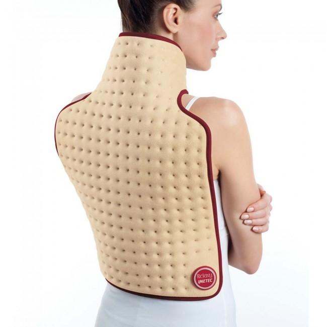 Almohada eléctrica cuello