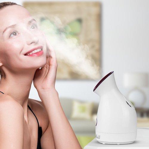 Sauna facial vaporizador