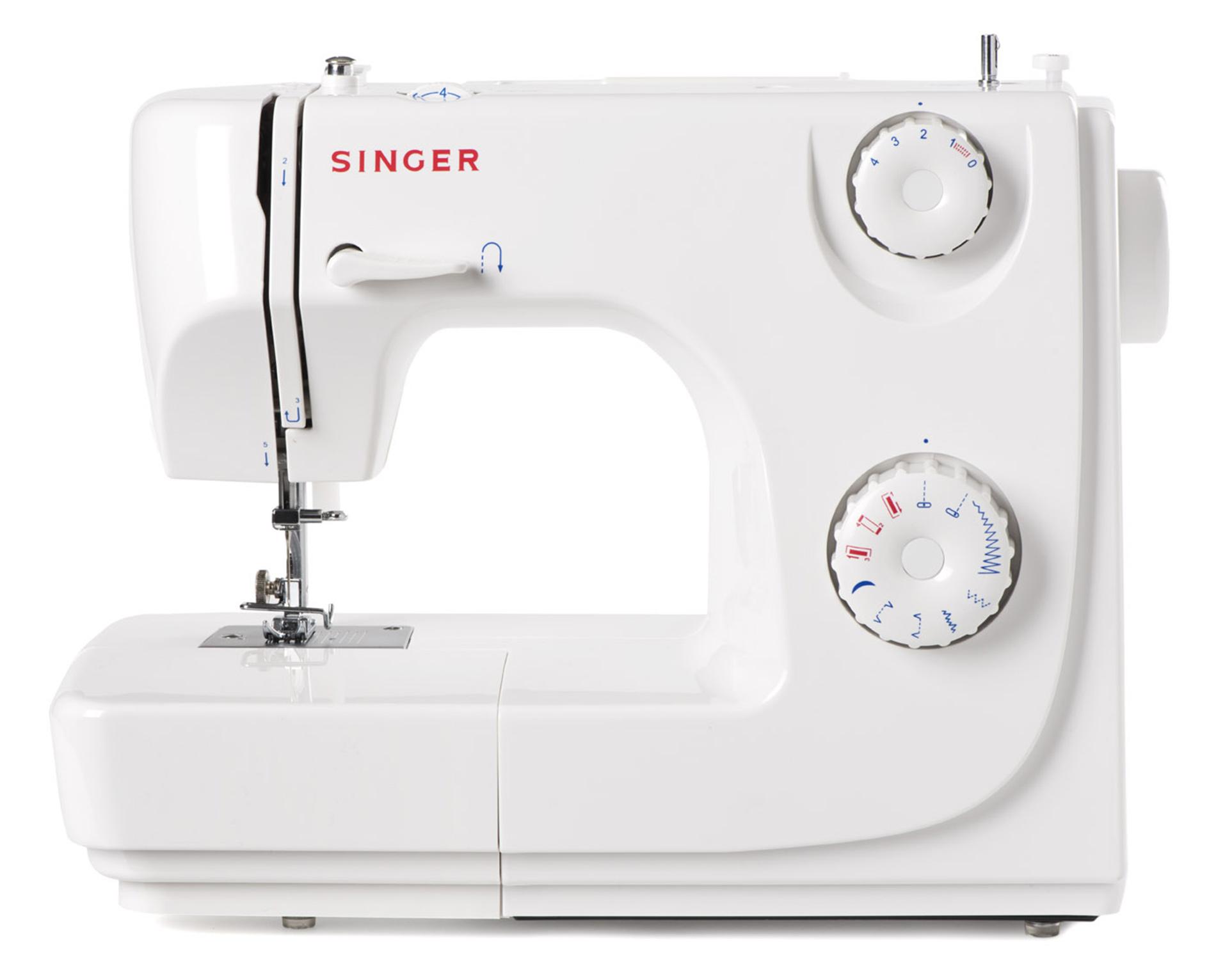 Máquina de coser Singer 8280 para principiantes