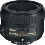 Objetivos Nikon