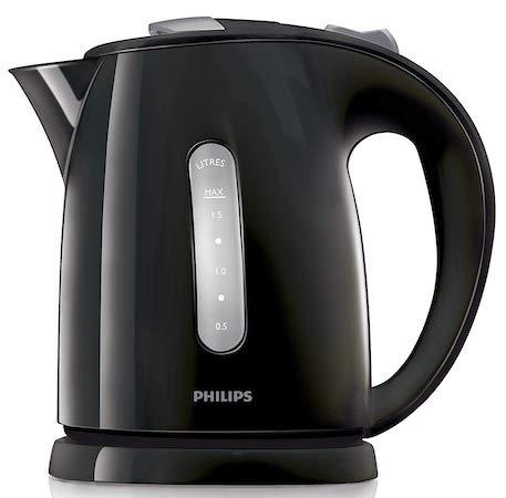 calentador de agua philips