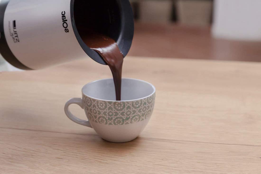 chocolatera solac