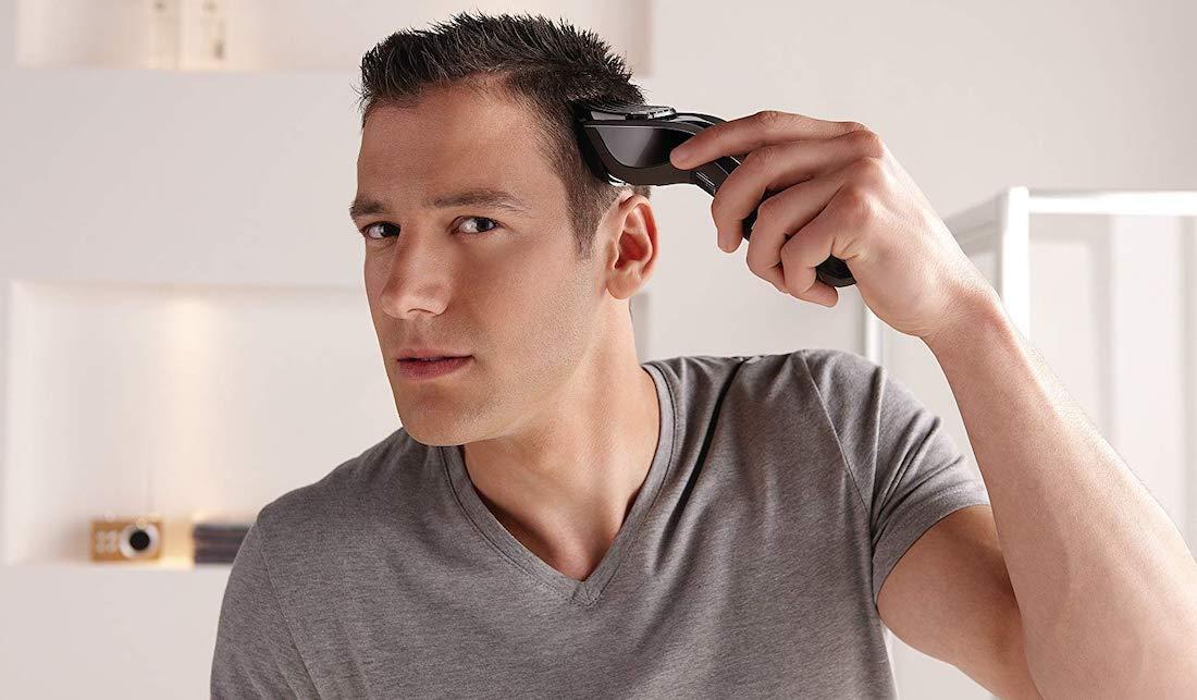 máquina para cortar el pelo Philips