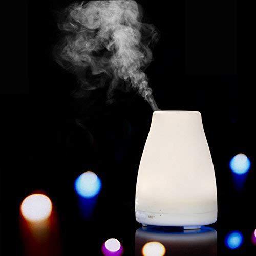 humidificador esky h001 con luz