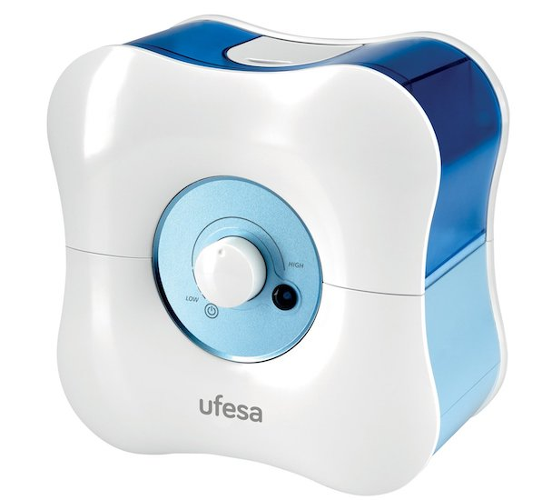 humidificador ufesa HF3000