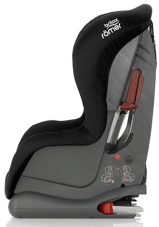 silla de bebe para coche britax romer duo plus