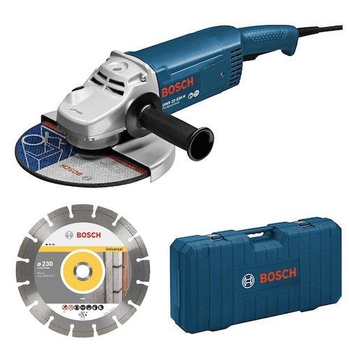 Amoladora Bosch Profesional GWS 230H