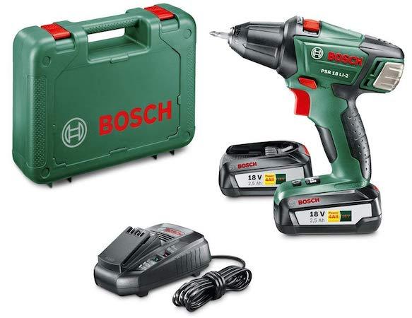 atornillador electrico bosch