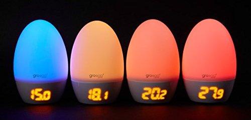 termometro que cambia de color