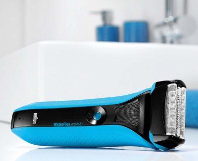 afeitadora braun wf2s