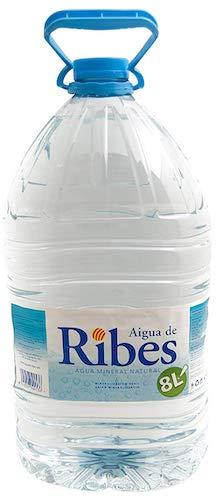 agua de ribes