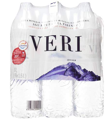 Agua de Veri