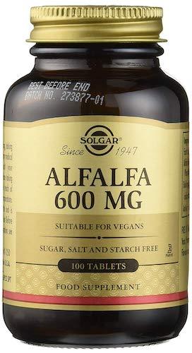 complemento de alfalfa