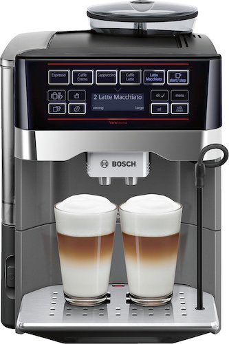 cafetera bosch TES60523RW automatica