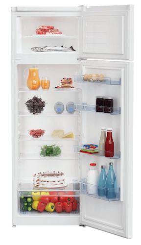 interior de frigorifico beko barato