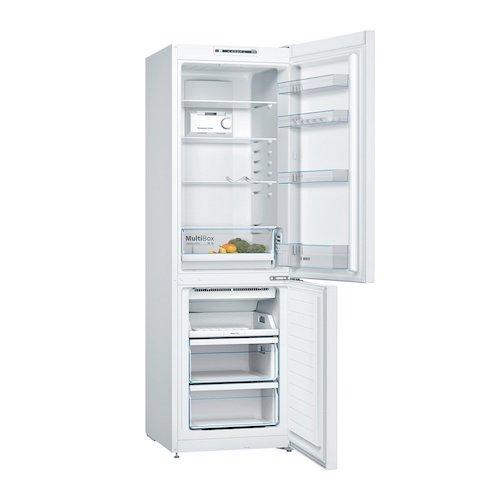 interior de frigorifico bosch kgn36