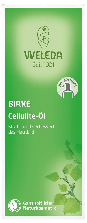 aceite anticelulitico weleda nabedul