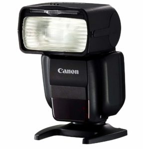 flash canon speedlite