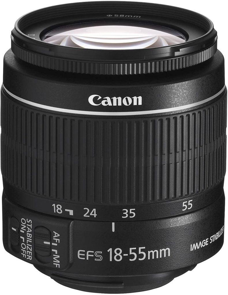 canon 18-55