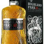Highland Park 12 años