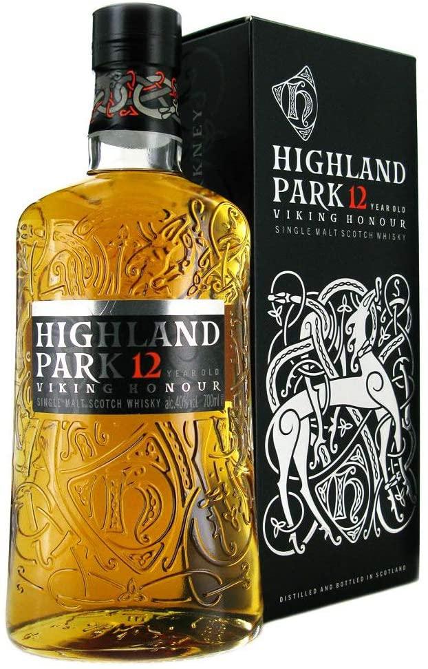 higland park 12
