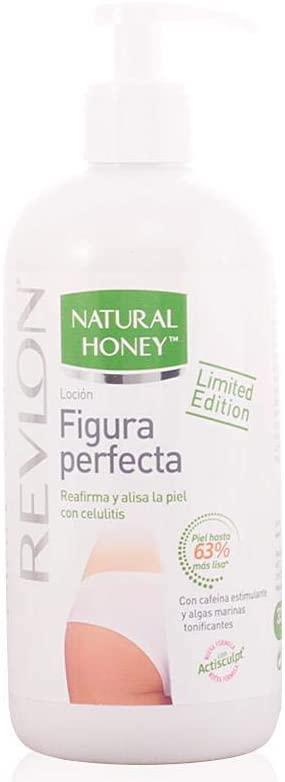 natural honey anticelulitica