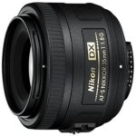 Nikon AF-S DX Nikkor 35 mm f/1.8