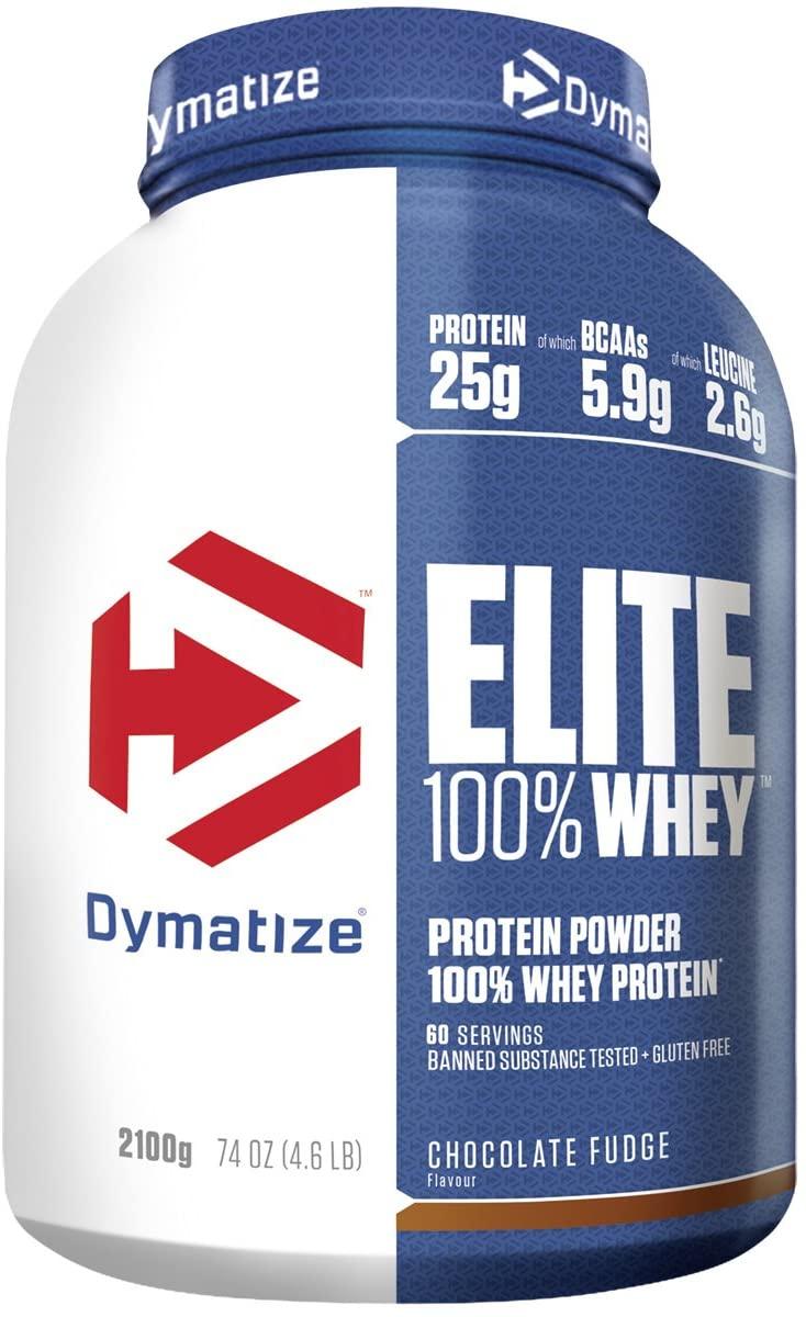 proteina dymatize