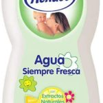 Nenuco Agua Siempre Fresca