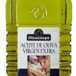 Oleoestepa Aceite Oliva Virgen Extra