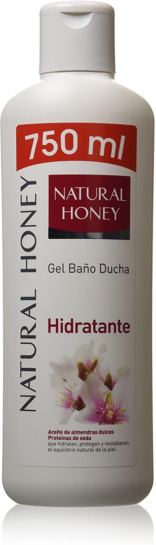 gel natural honey