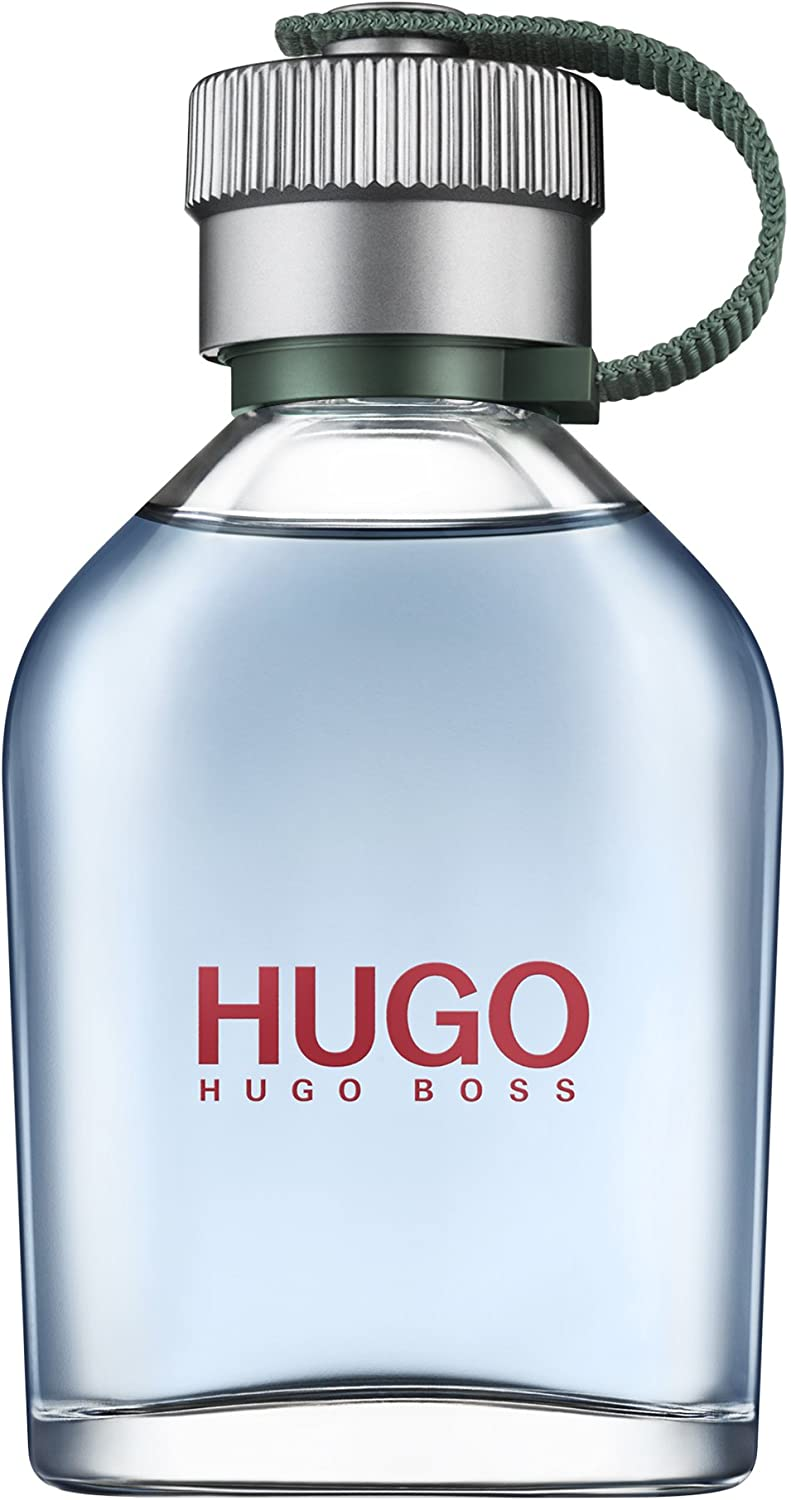 hugo boss man