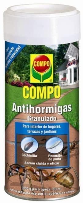 insecticida para hormigas