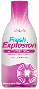 deliplus fresh explosion