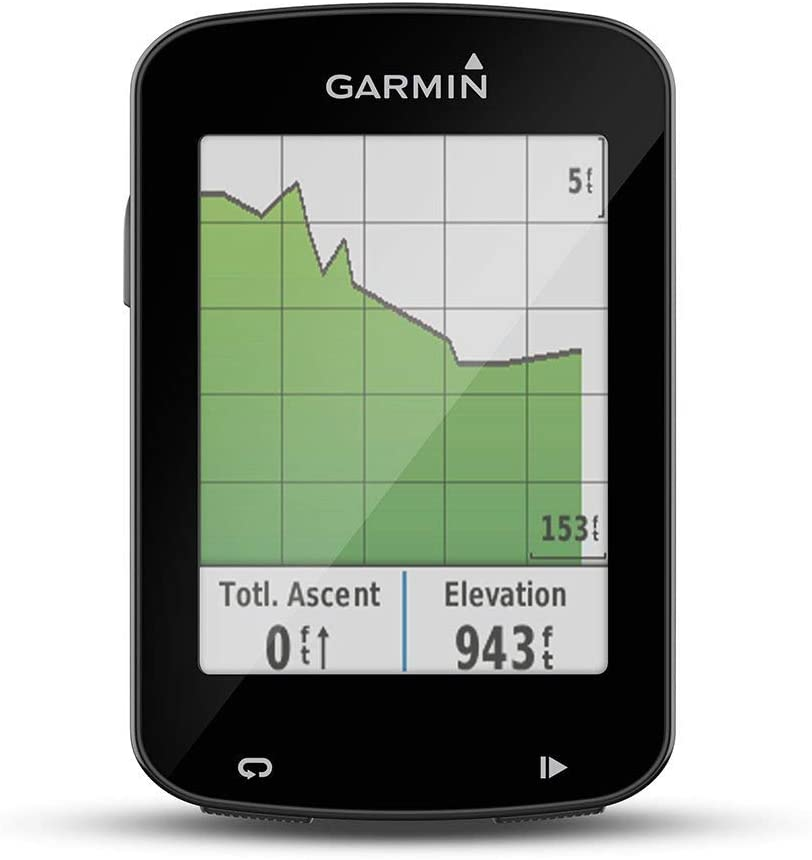 garmin ciclismo