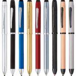 Bolígrafos Cross