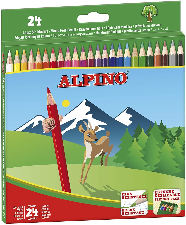 lapices alpino