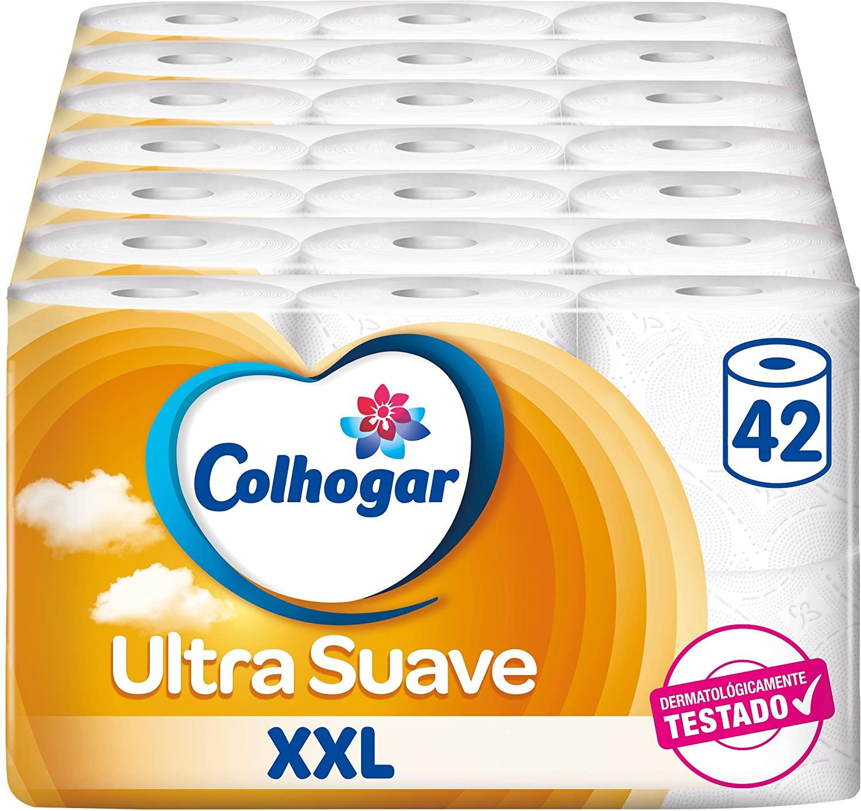 papel higienico colhogar