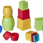Playskool Barriles
