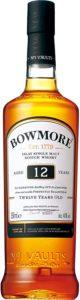Bowmore Islay Single Malt