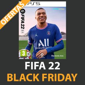 FIFA 22 black friday